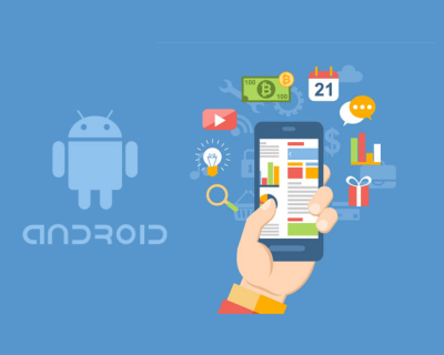 Android Mobile App Development For Beginners